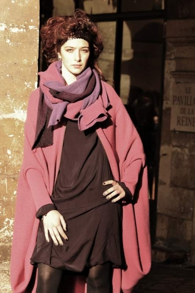 ASKA WINTER Collection 2010-2011 - 4