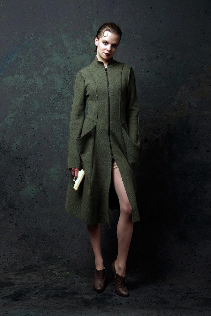 ASKA WINTER Collection 2011-2012 - 10