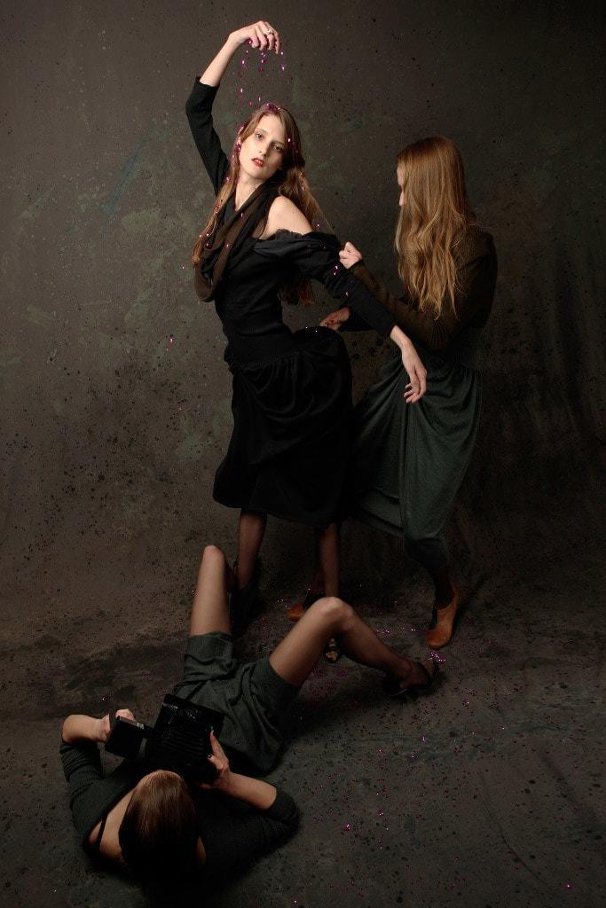 ASKA WINTER Collection 2011-2012 - 11
