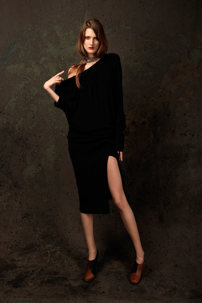 ASKA WINTER Collection 2011-2012 - 9