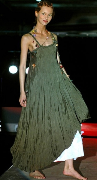 ASKA SPRING-SUMMER Collection 2005 - 7