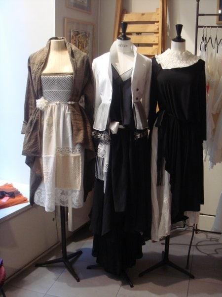 ASKA Collection PRINTEMPS-ETE 2008 - 12