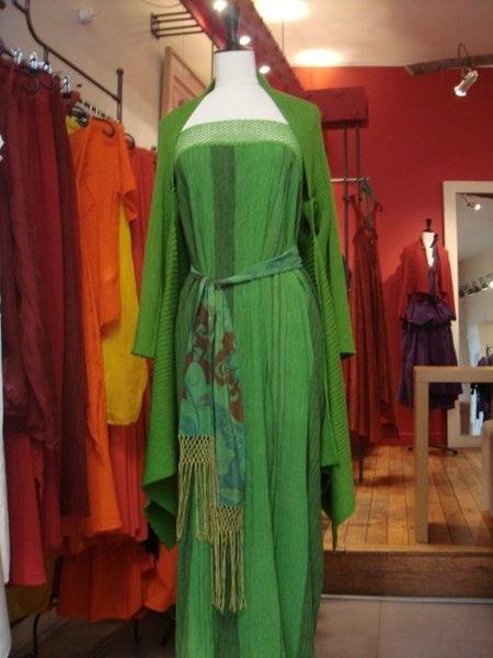 ASKA Collection PRINTEMPS-ETE 2008 - 4
