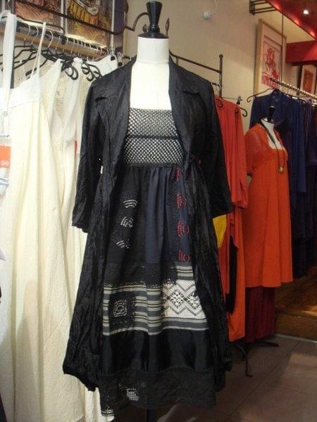 ASKA Collection PRINTEMPS-ETE 2008 - 8