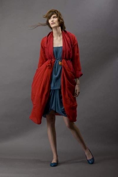 ASKA Collection PRINTEMPS-ETE 2009 - 11