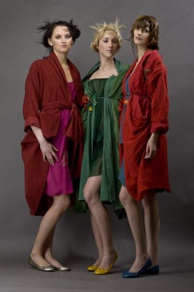 ASKA Collection PRINTEMPS-ETE 2009 - 5