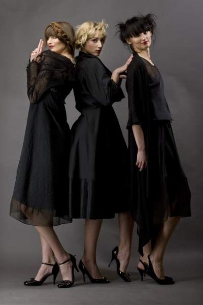 ASKA Collection PRINTEMPS-ETE 2009 - 7