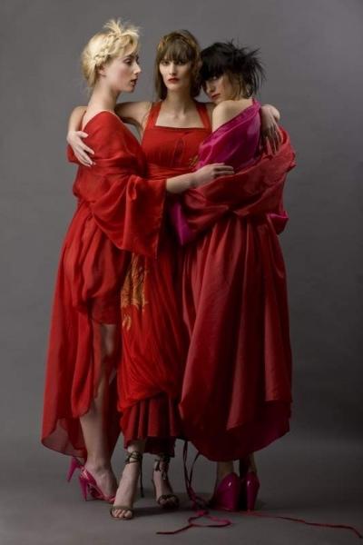 ASKA Collection PRINTEMPS-ETE 2009 - 8
