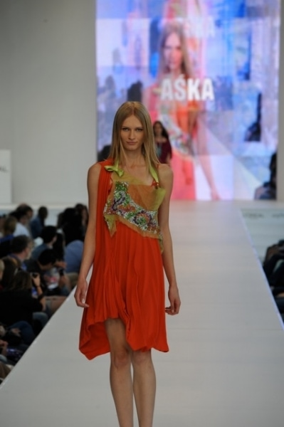 ASKA SPRING-SUMMER Collection 2012 - 11