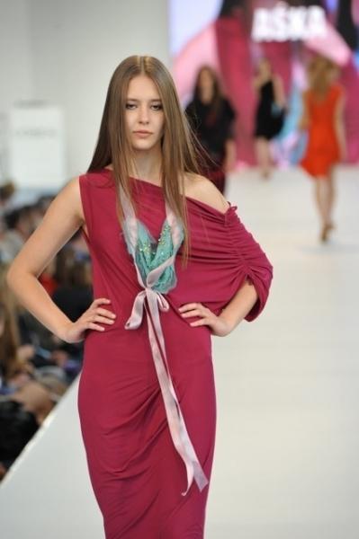 ASKA Collection PRINTEMPS-ETE 2012 - 13
