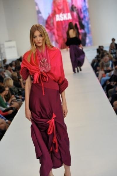 ASKA SPRING-SUMMER Collection 2012 - 8