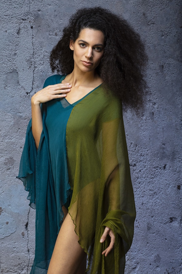 Owow_bicolour_silk_tunic _-_ 1