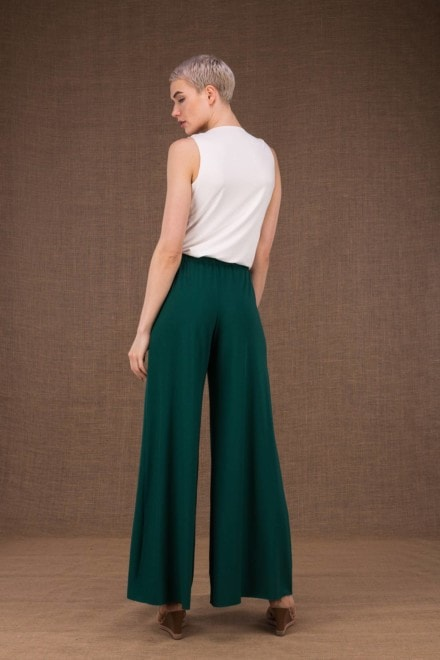 Pineapple emerald pants - 2